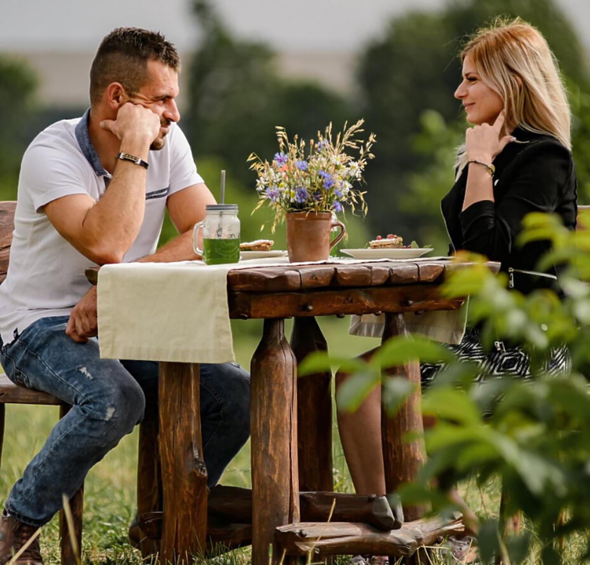 Ilona i Adrian Rolnik szuka żony