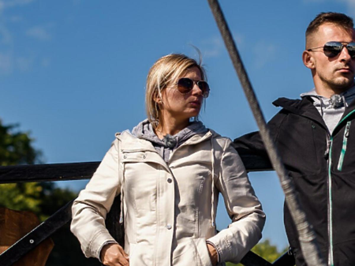 Ilona i Adrian Rolnik szuka żony wideo