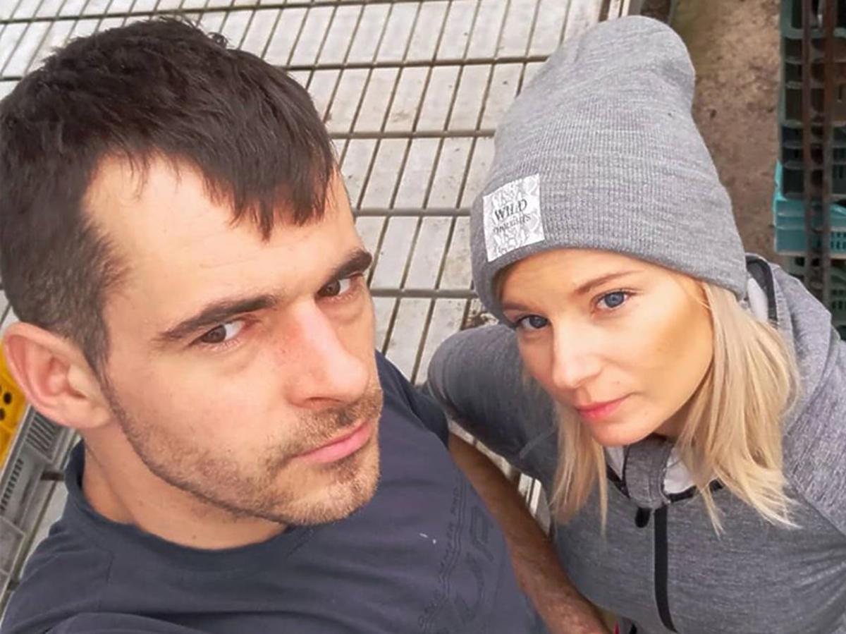 """Ilona i Adrian z """"Rolnik szuka żony"""" zamieszkali już razem?"""