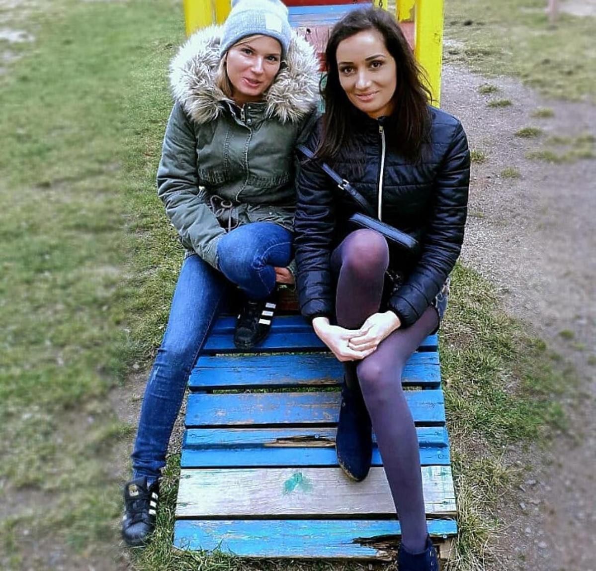 Ilona i Natalia Rolnik szuka żony