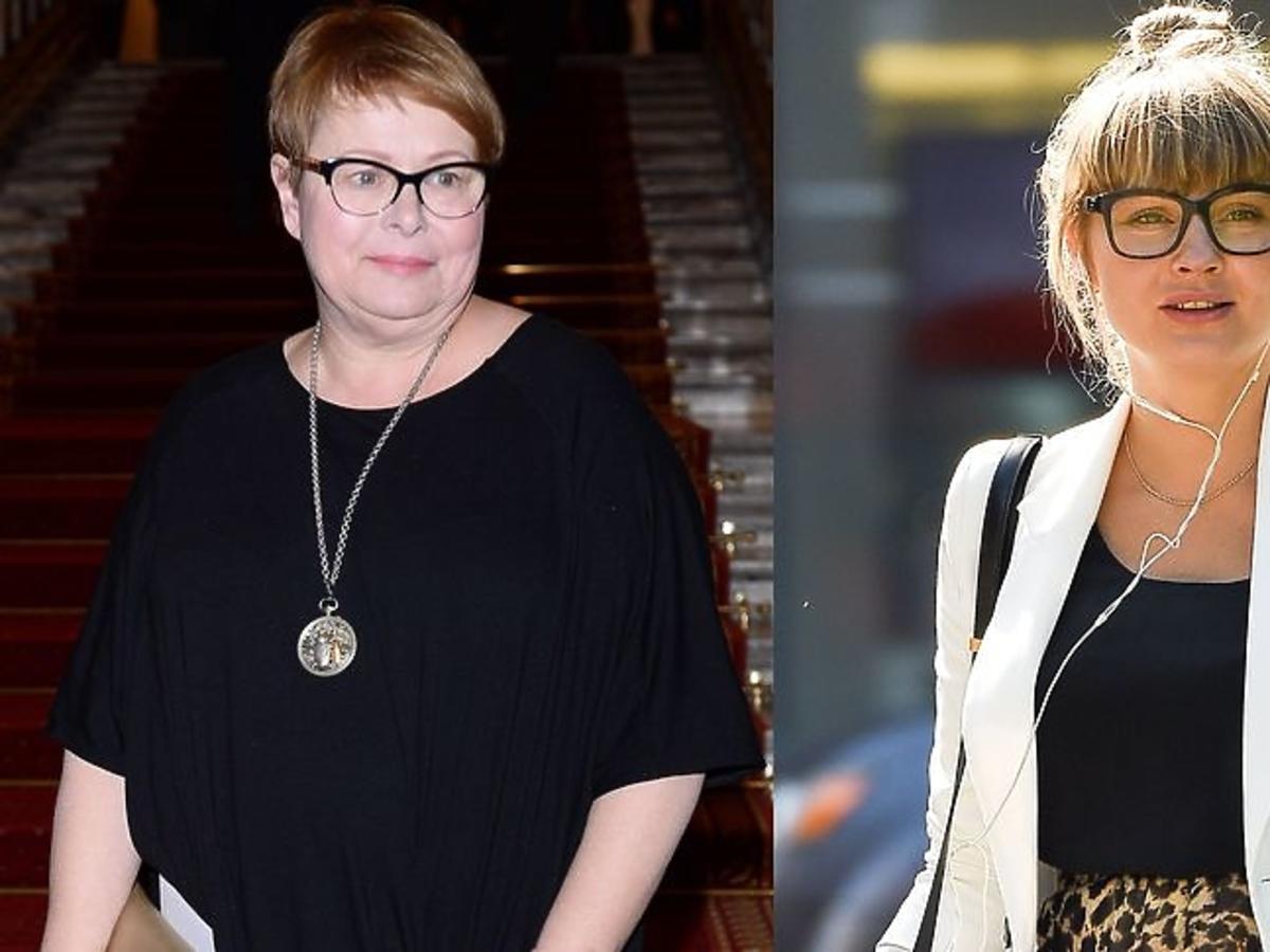 Ilona Łepkowska o karierze Małgorzaty Sochy
