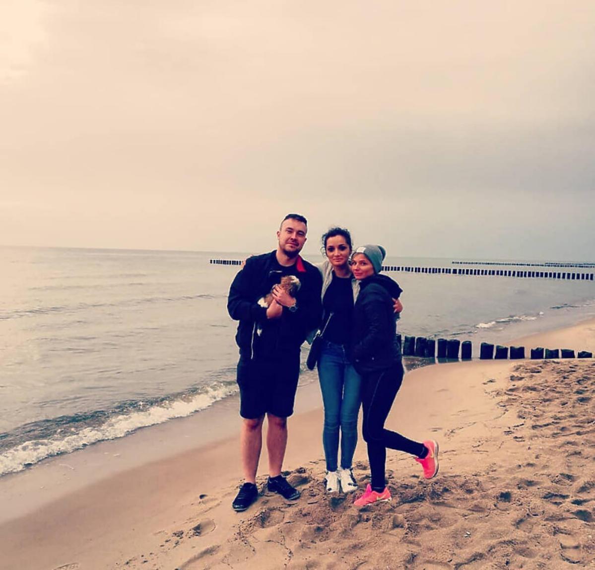 Ilona Natalia Rolnik szuka żony