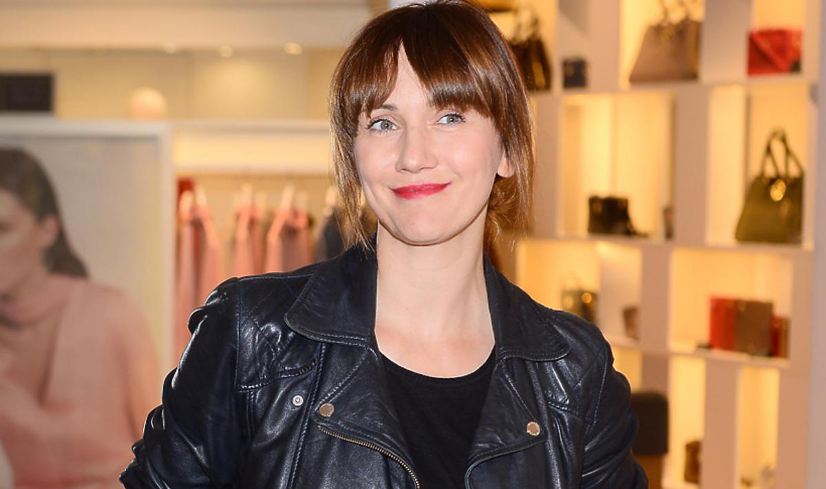 Ilona Ostrowska wróciła już do formy po porodzie?