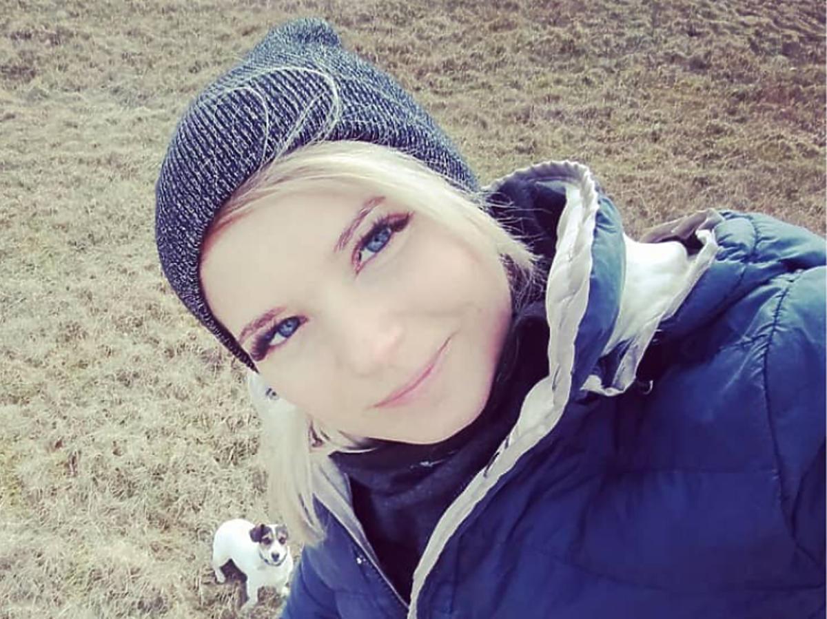 Ilona Rolnik szuka żony