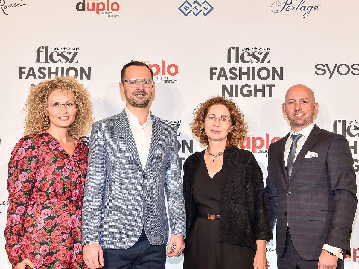 Impreza Flesz Fashion Night