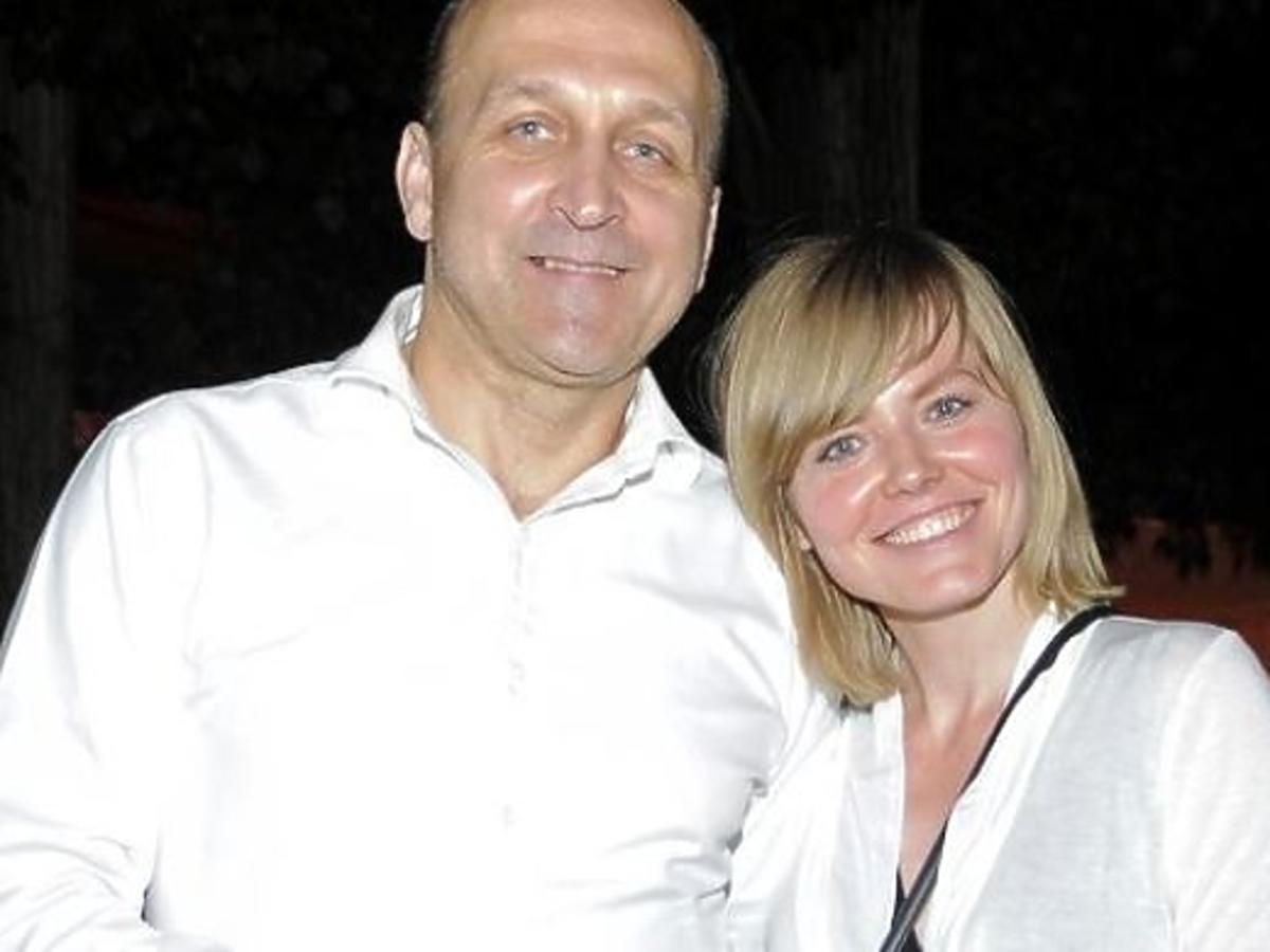 Isabel Marcinkiewicz o zakończeniu związku z Kazimierzem Marcinkiewiczem