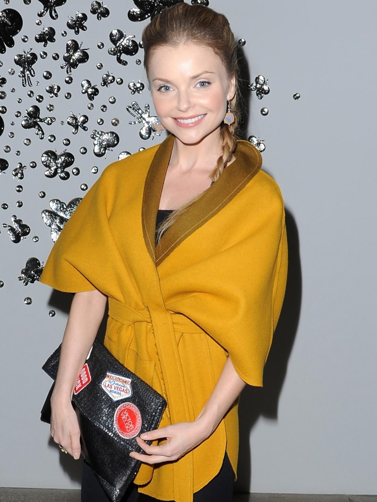 Iza Miko na imprezie w Hollywood