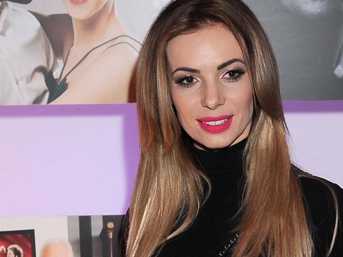 Izabela Janachowska dostała własny program w TVN Style