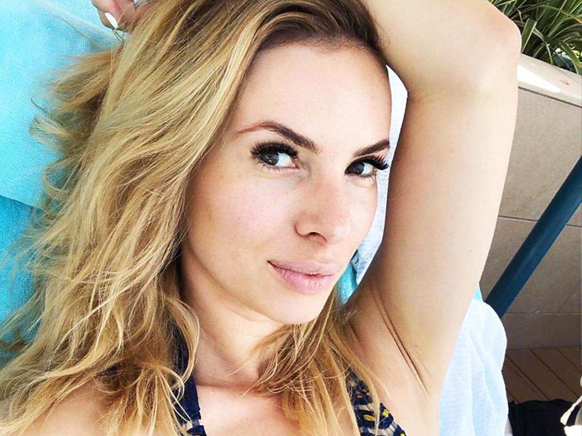 Izabela Janachowska odpowiada na hejt