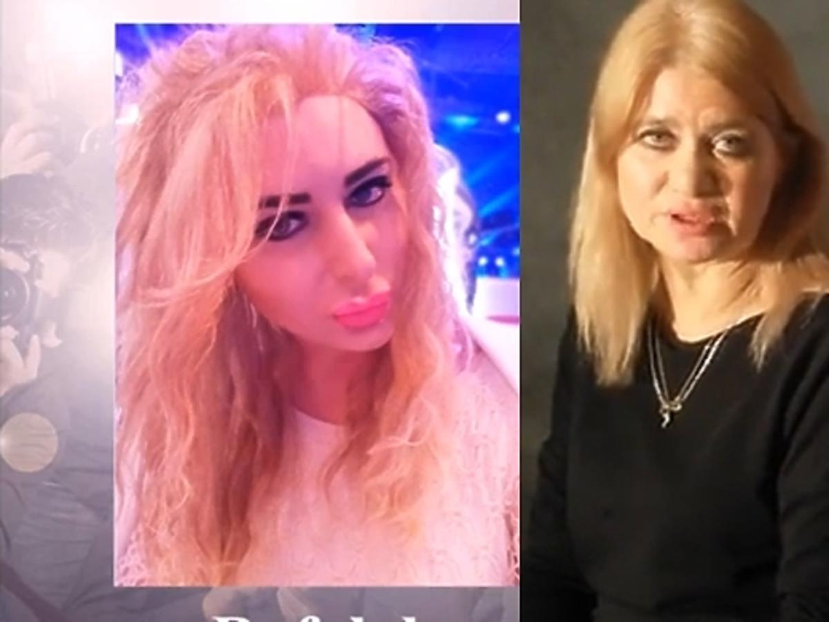 Izabela Kisio Skorupa vs Rafalala