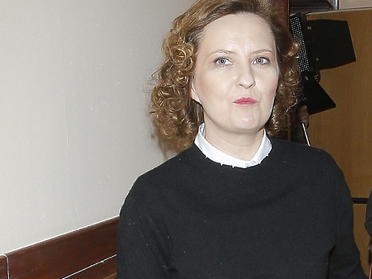 Izabela Kuna krytykuje aktorki za operacje plastyczne