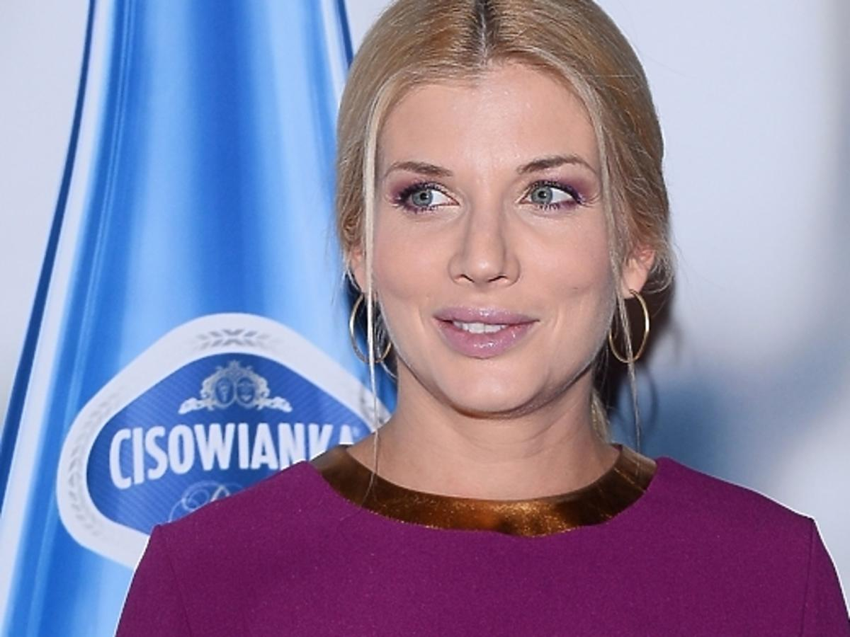 Izabela Łukomska Pyżalska pokazała synka
