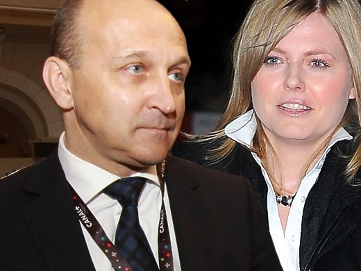Izabela Marcinkiewicz komentuje plotki o rozwodzie