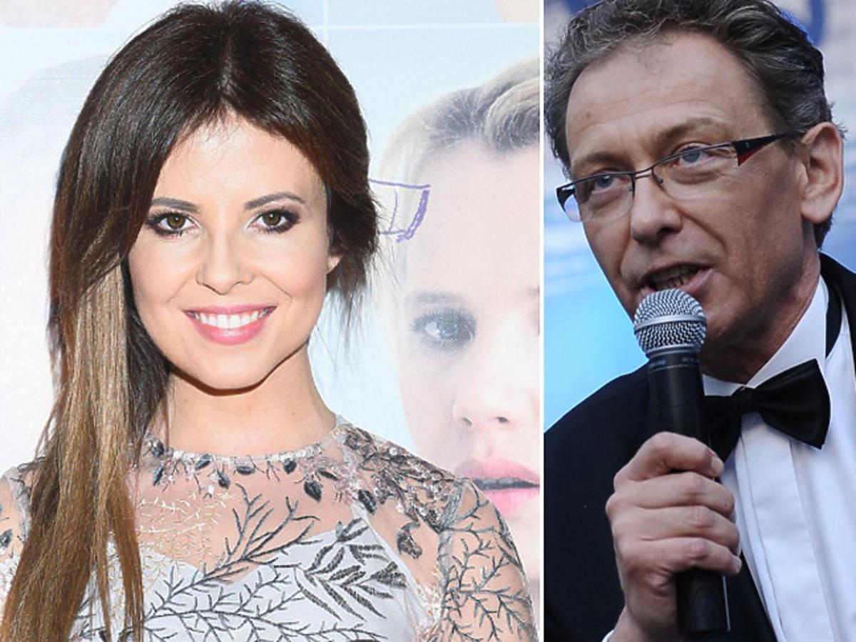 Jacek Borkowski i Paulina Koziejowska są parą