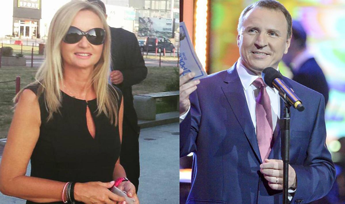 Jacek Kurski planuje ślub z byłą dziennikarką Polsatu