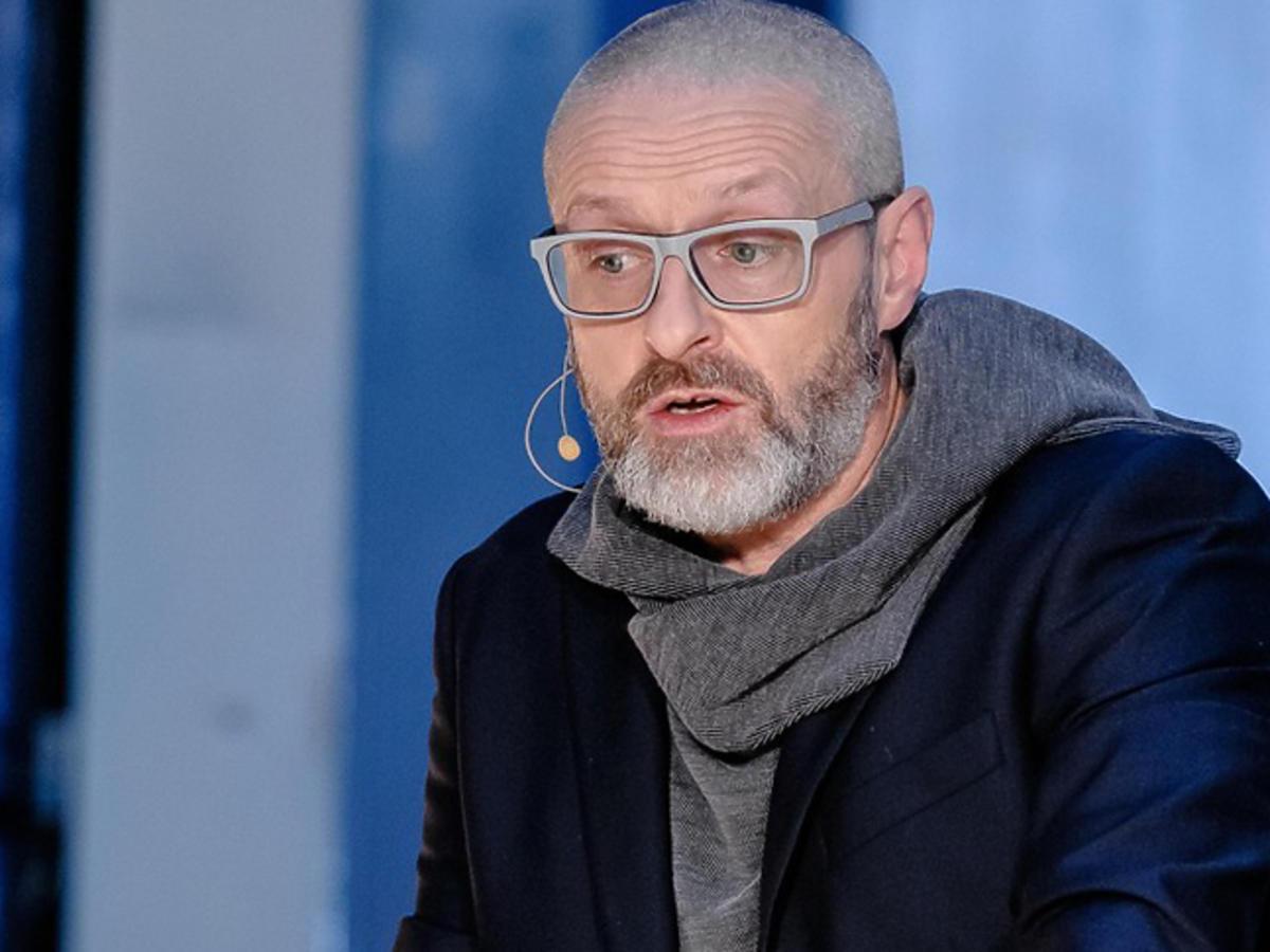 Jacek Poniedziałek o Tańcu z Gwiazdami