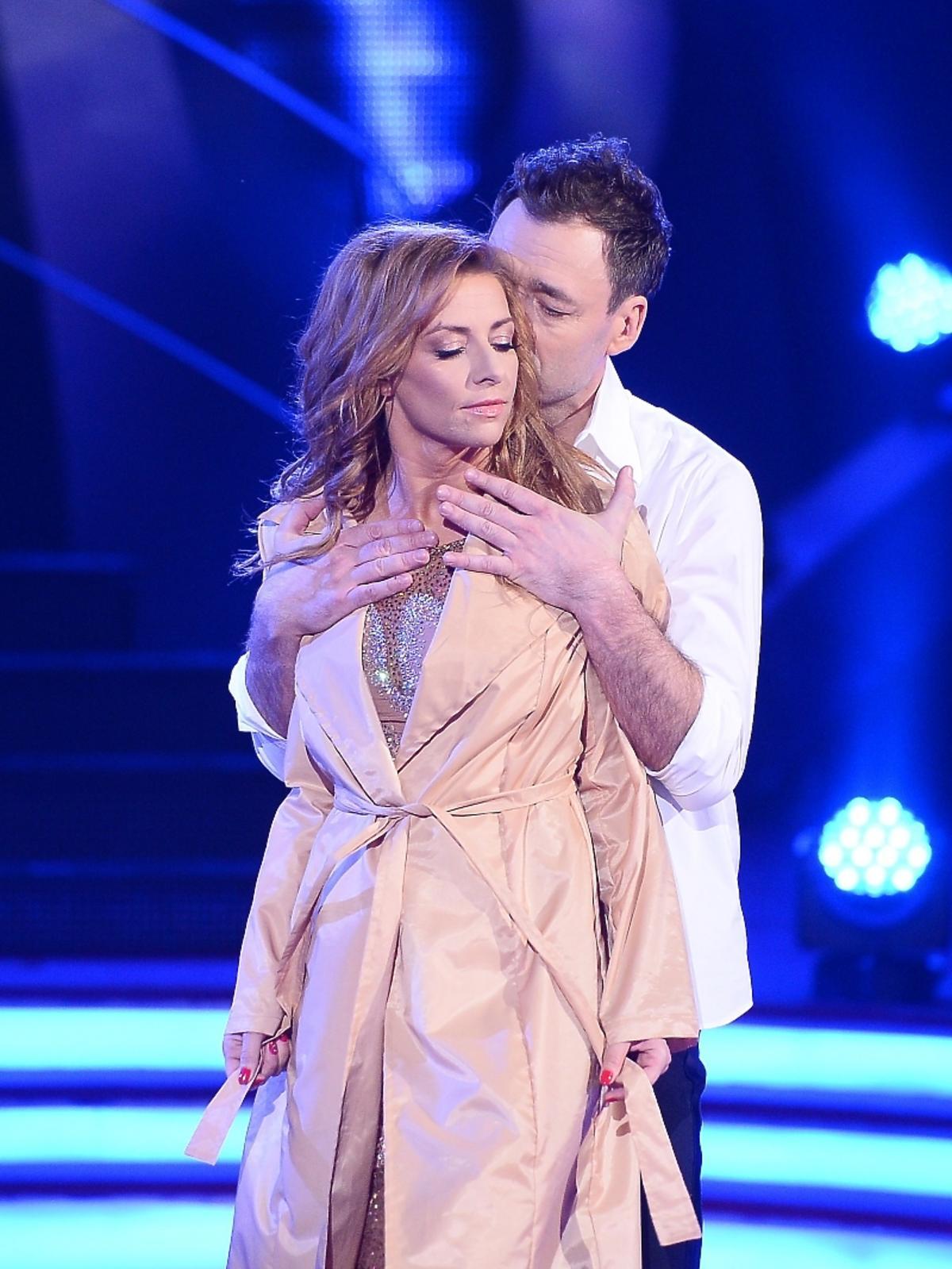 Jacek Rozenek i Magdalena Soszyńska-Michno w szóstym Tańca z Gwiazdami