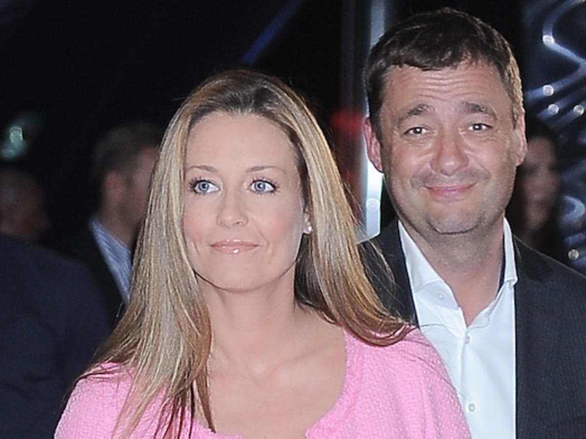 Jacek Rozenek wyprowadził się od Małgorzaty Rozenek z domu