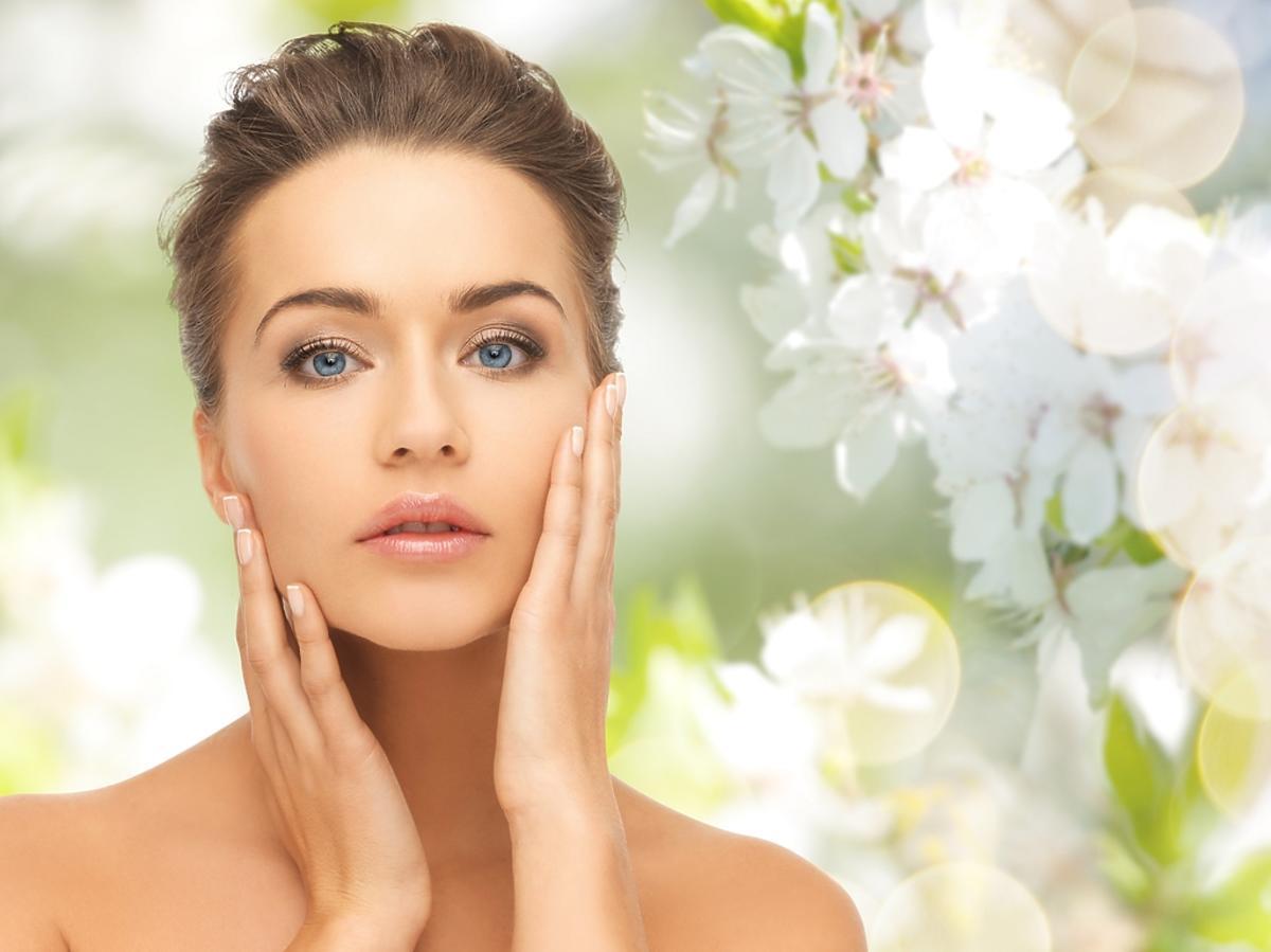 Jak dbać o skórę wiosną?