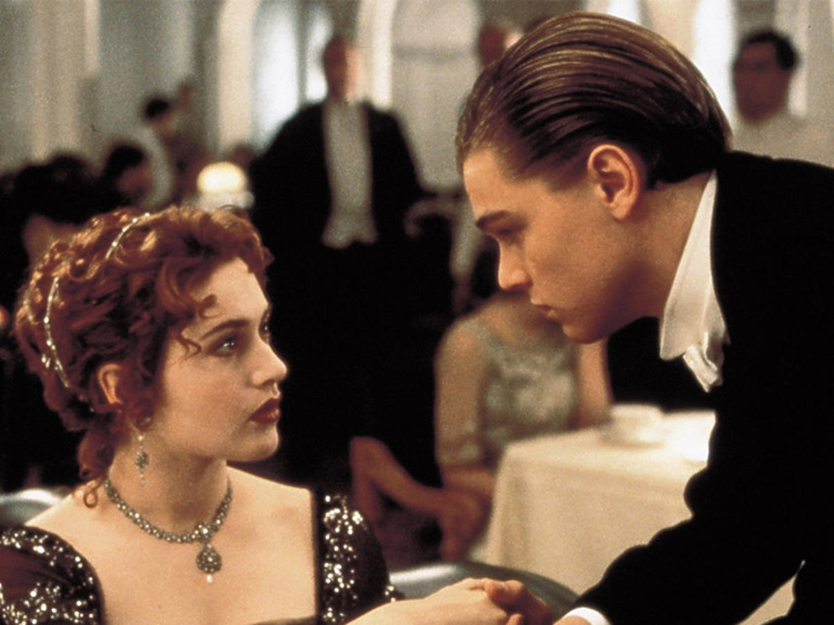 """Jak dużo wiesz o filmie """"Titanic""""? Rozwiąż Quiz"""