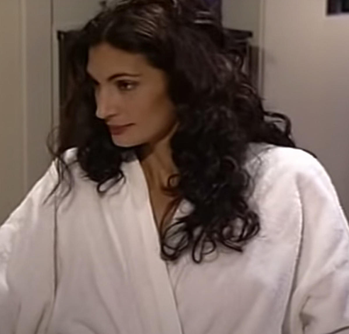 Jak dziś wygląda Andrea Ramos z serialu Zbuntowany anioł?