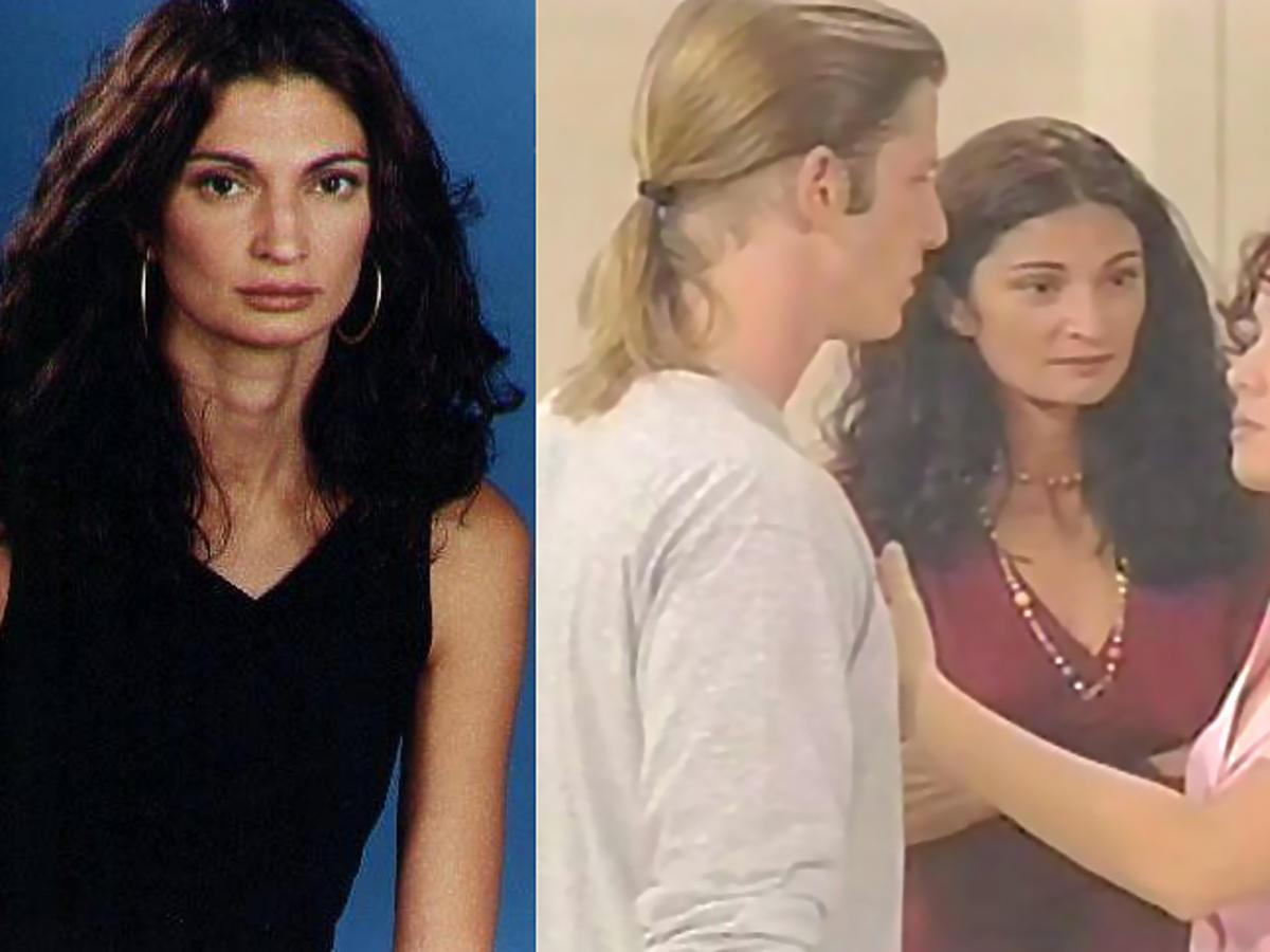 Jak dziś wygląda Andrea Ramos ze Zbuntowanego Anioła?