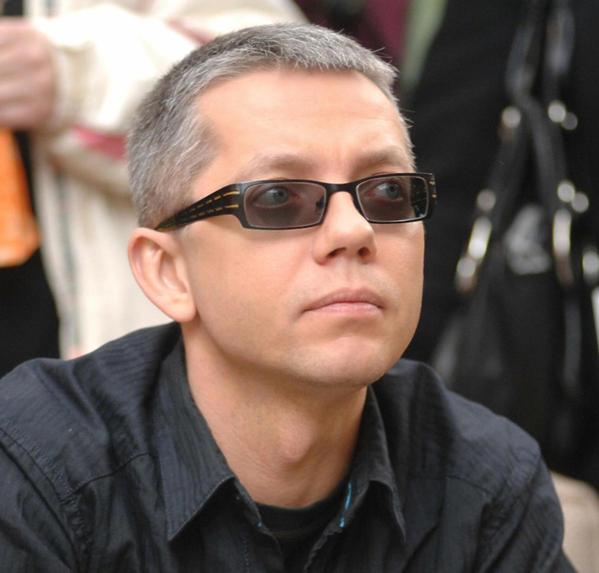 Jak dziś wygląda Jacek Łągwa z