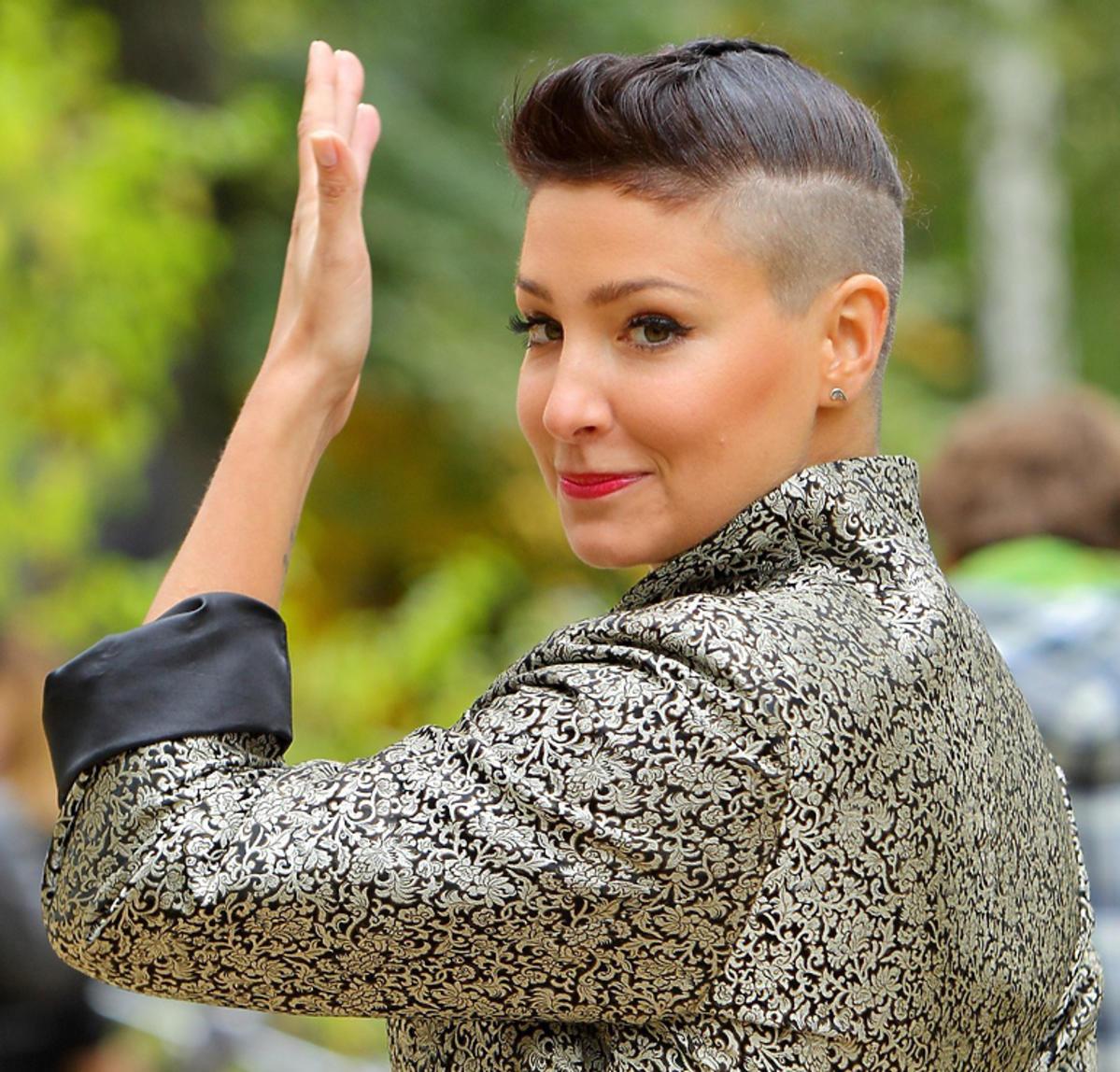 Jak dziś wygląda Laura Samojłowicz z Hotelu 52?
