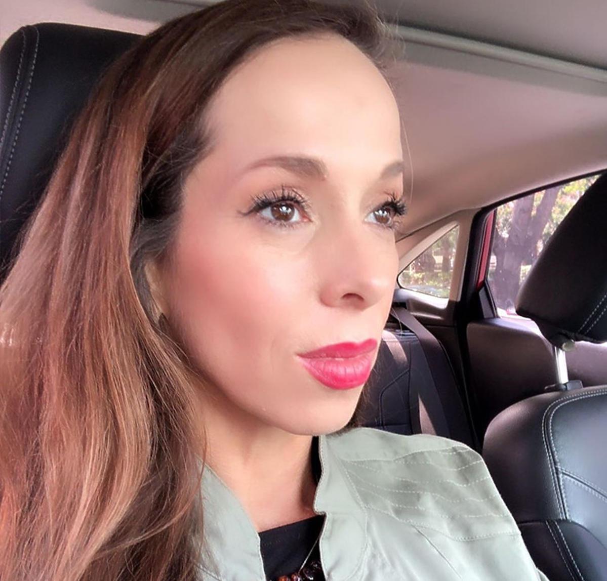 Jak dziś wygląda Victoria Onetto czyli Adelina de Solo