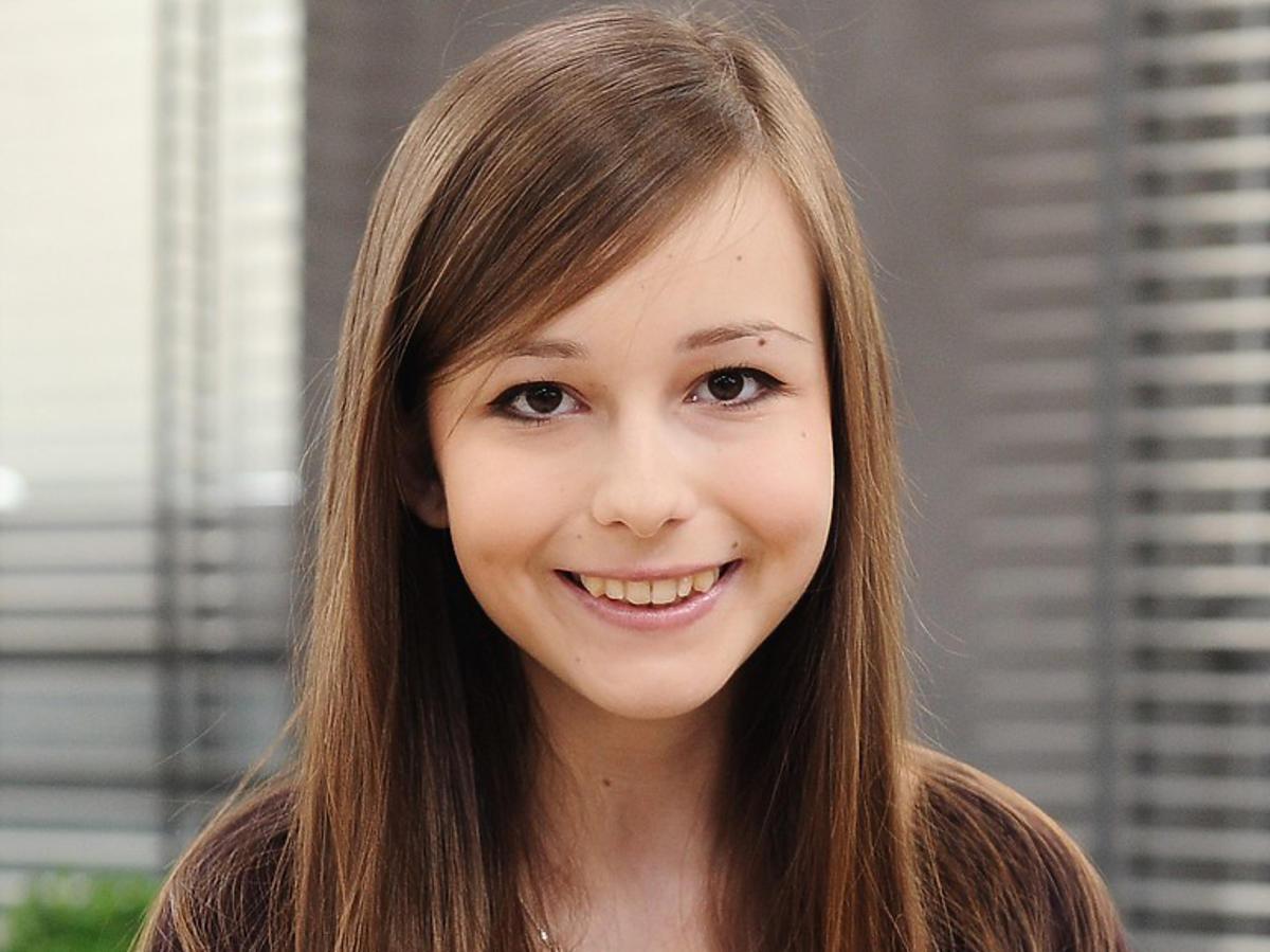 Jak dziś wygląda Zuzia Skalska z Niani?