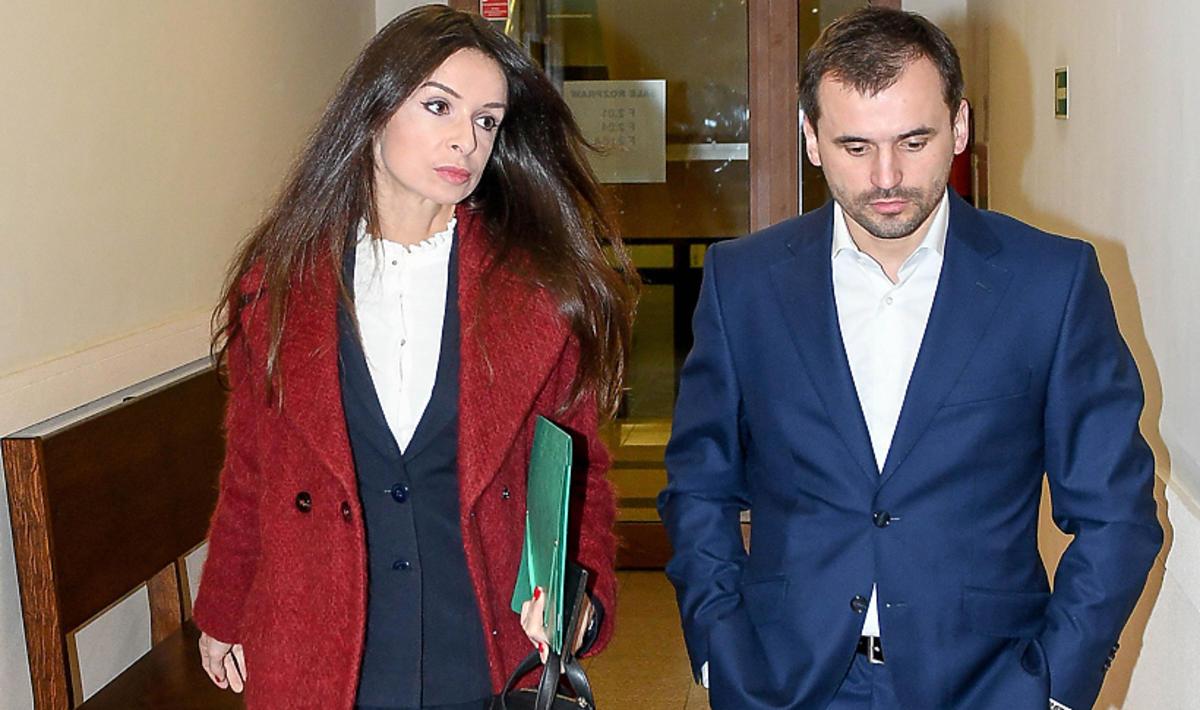 Jak Marta Kaczyńska i Marcin Dubieniecki podzielą swój majątek?