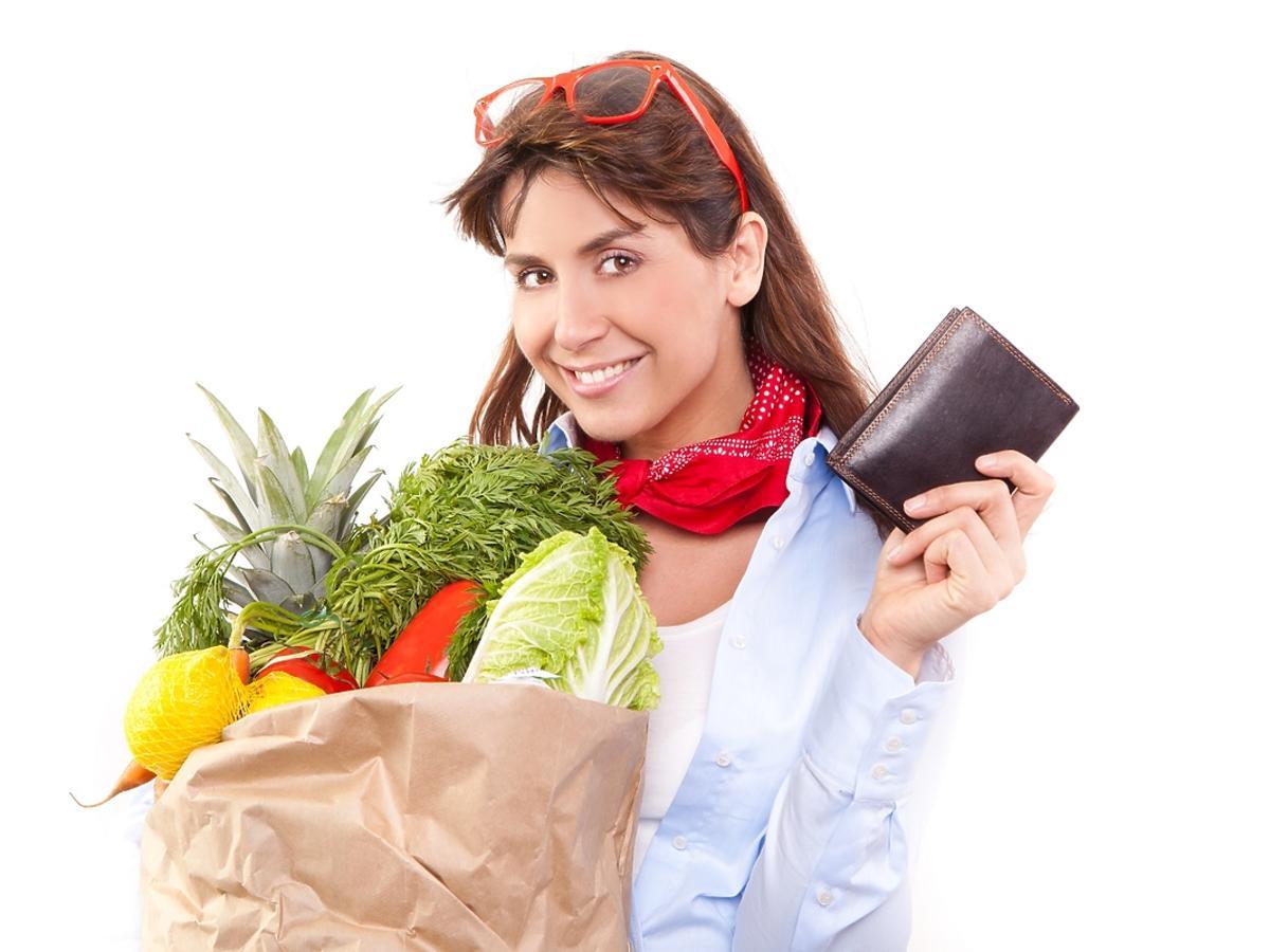 Jak ograniczyć marnowanie żywności w domu?