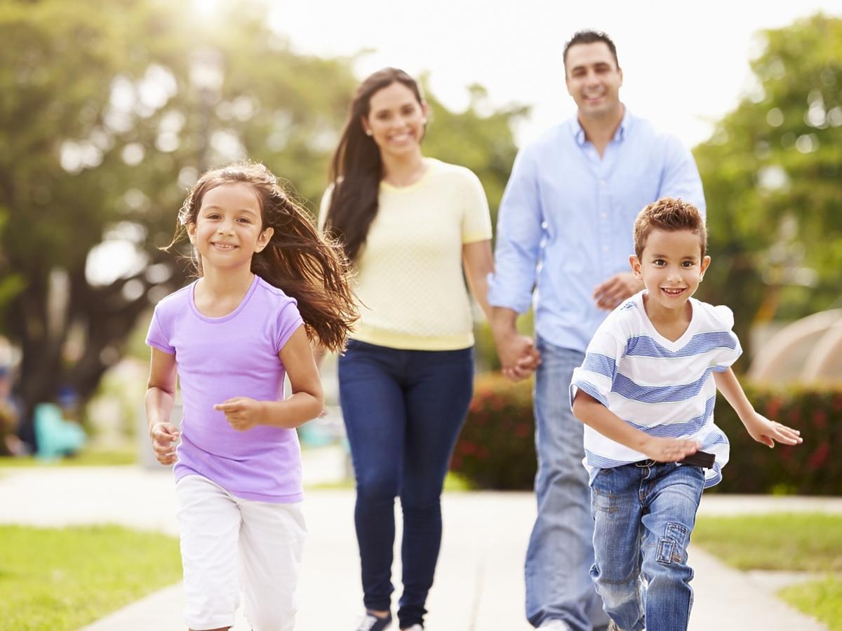 Jak poprawić koordynację ruchową u dzieci?