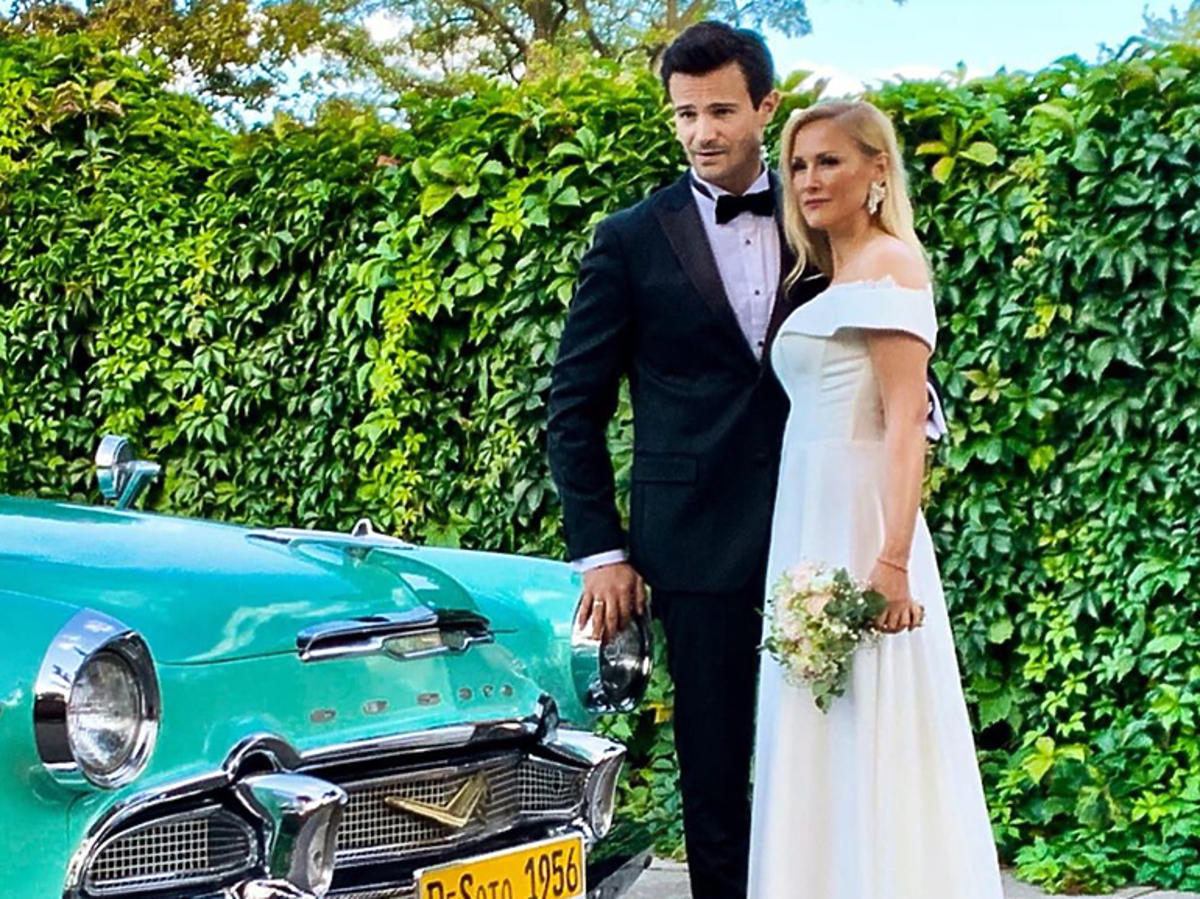 Jak powstała suknia ślubna Sylwii Juszczak?