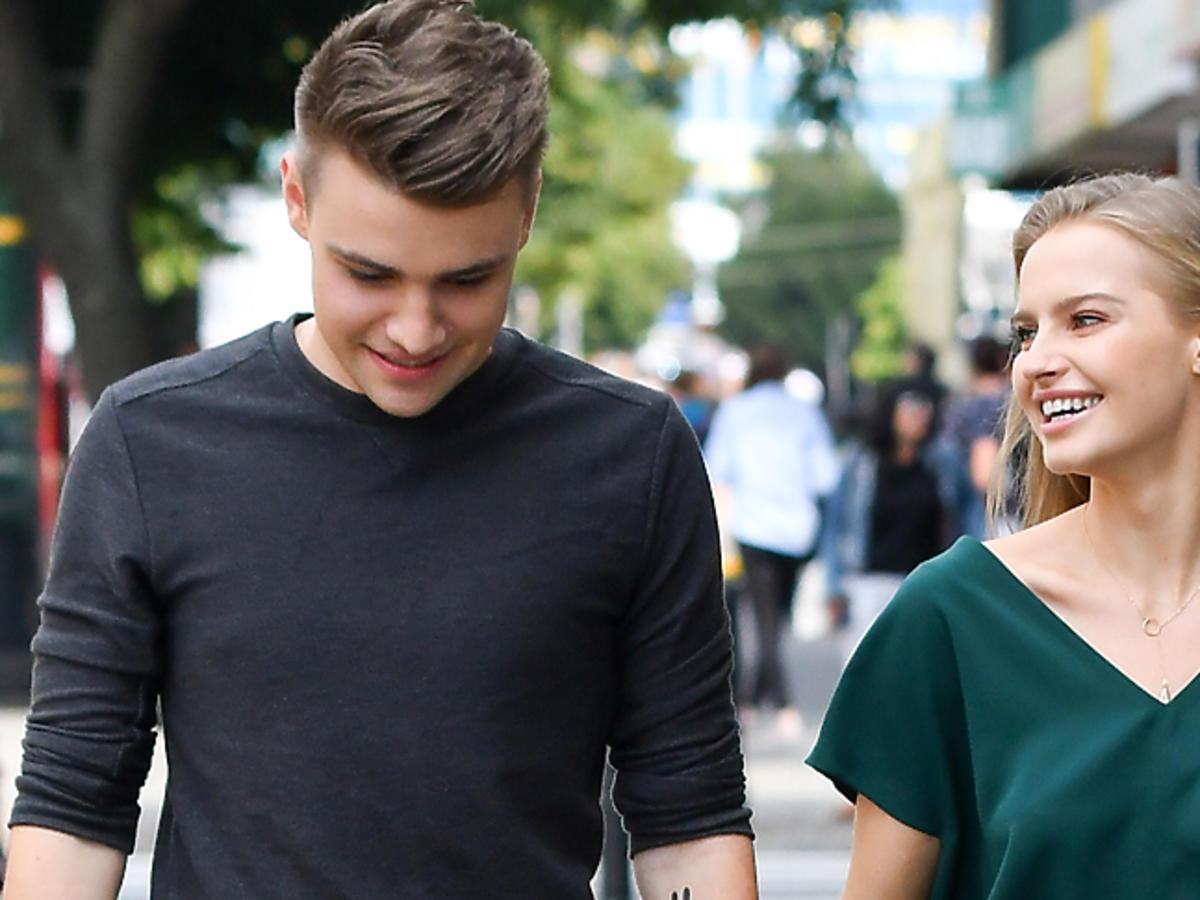 Jak poznali się Damian Kordas i Karolina Pisarek?