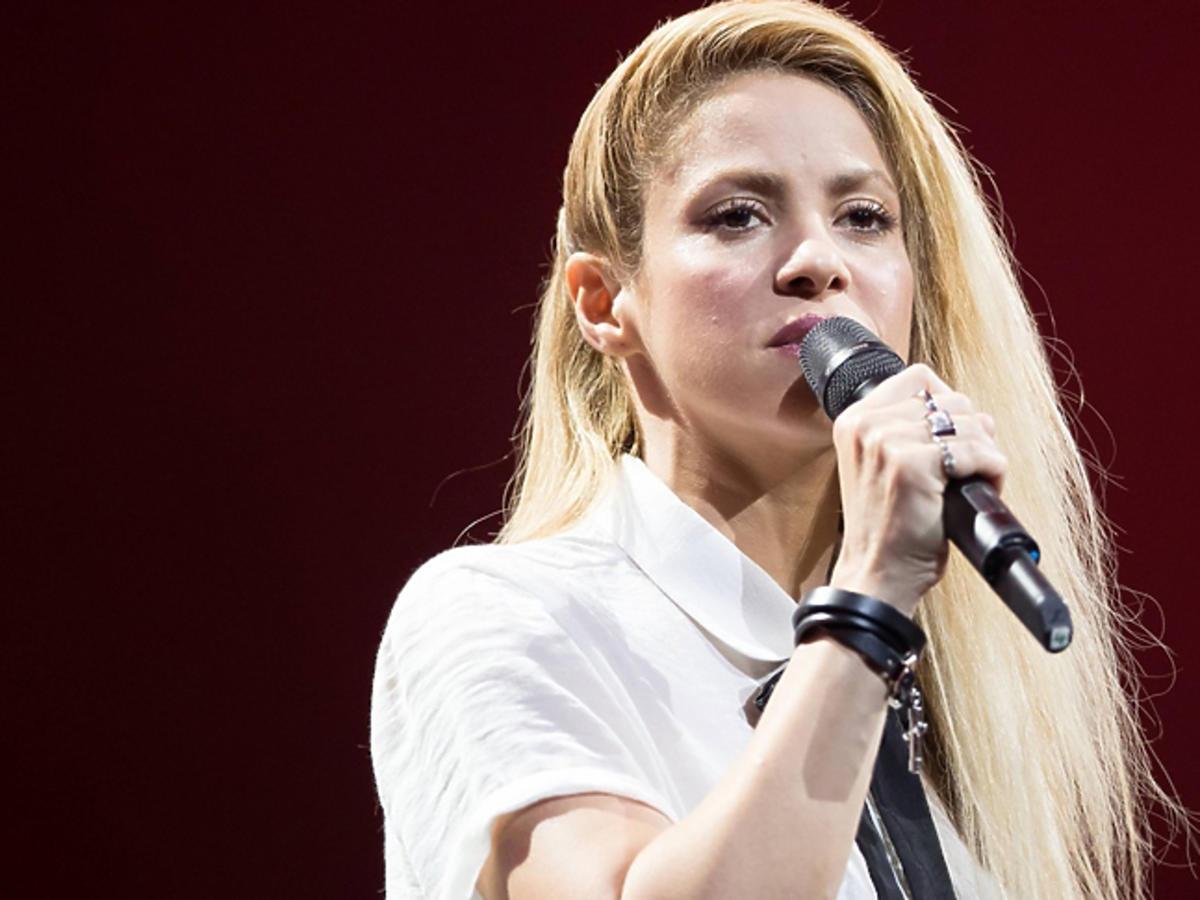 Jak się czuje Shakira? Nowe oświadczenie gwiazdy