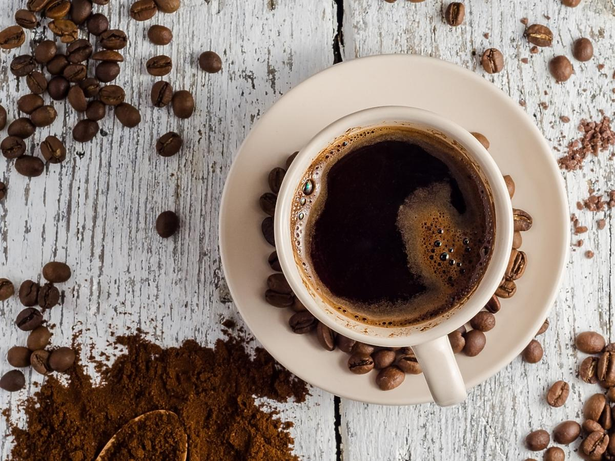 Jak smakują kawy z różnych stron świata