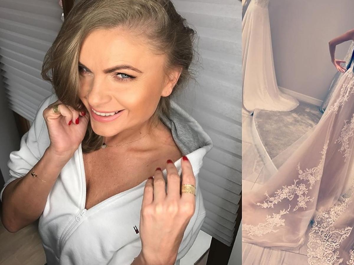 Jak ubrać się na wesele, by wyglądać seksownie, ale nie przyćmić panny młodej? Viola Piekut radzi