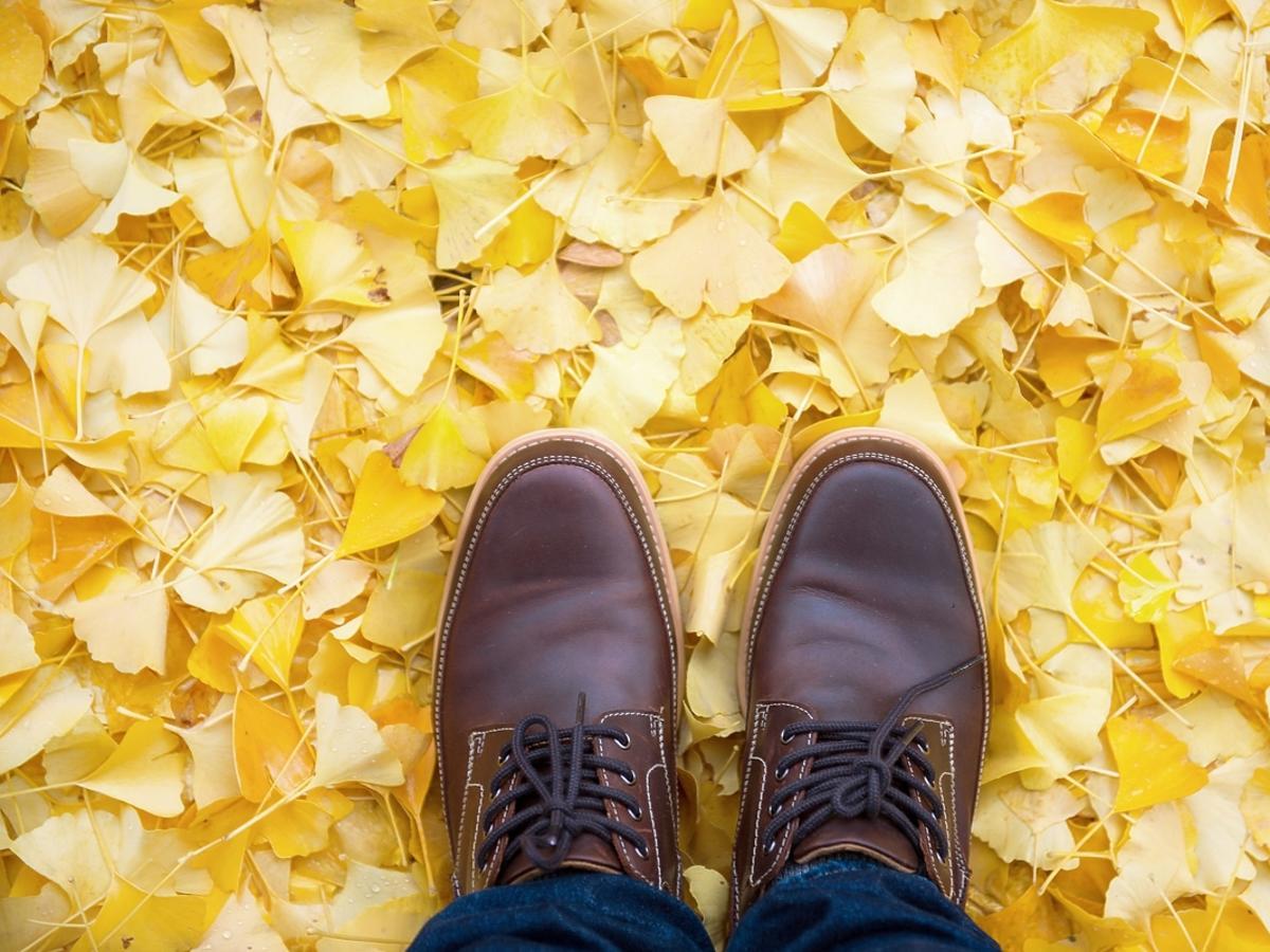 Jak wybrać buty męskie na okres jesienno-zimowy?