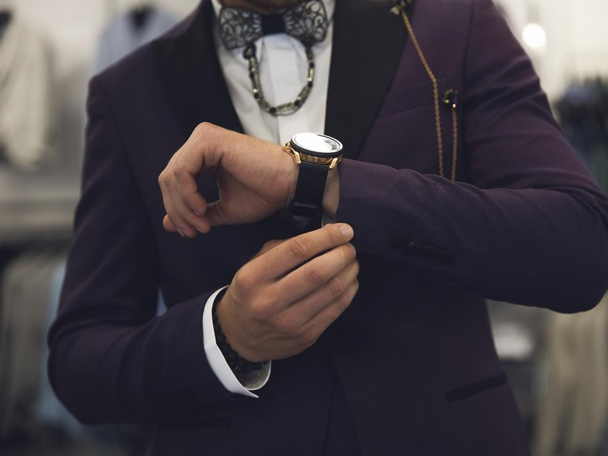 Jak wybrać elegancki prezent dla mężczyzny?
