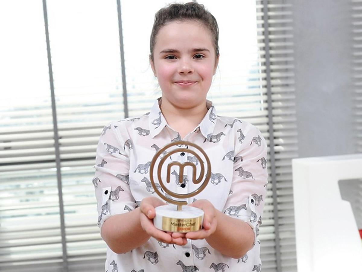 Jak wygląda dziś Natalia Paździor z MasterChef Junior?