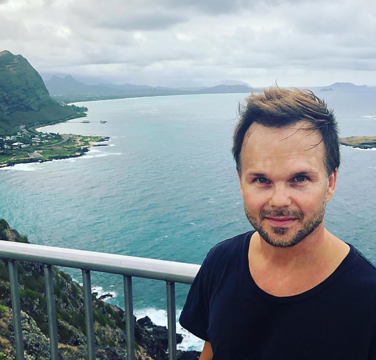 Jak wygląda dziś wokalista The Rasmus, autor hitu