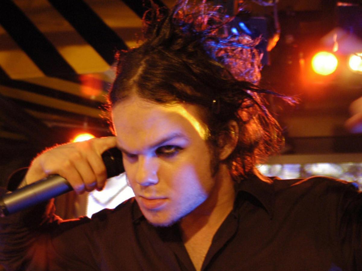 """Jak wygląda dziś wokalista The Rasmus, autor hitu """"In the shadow""""?"""
