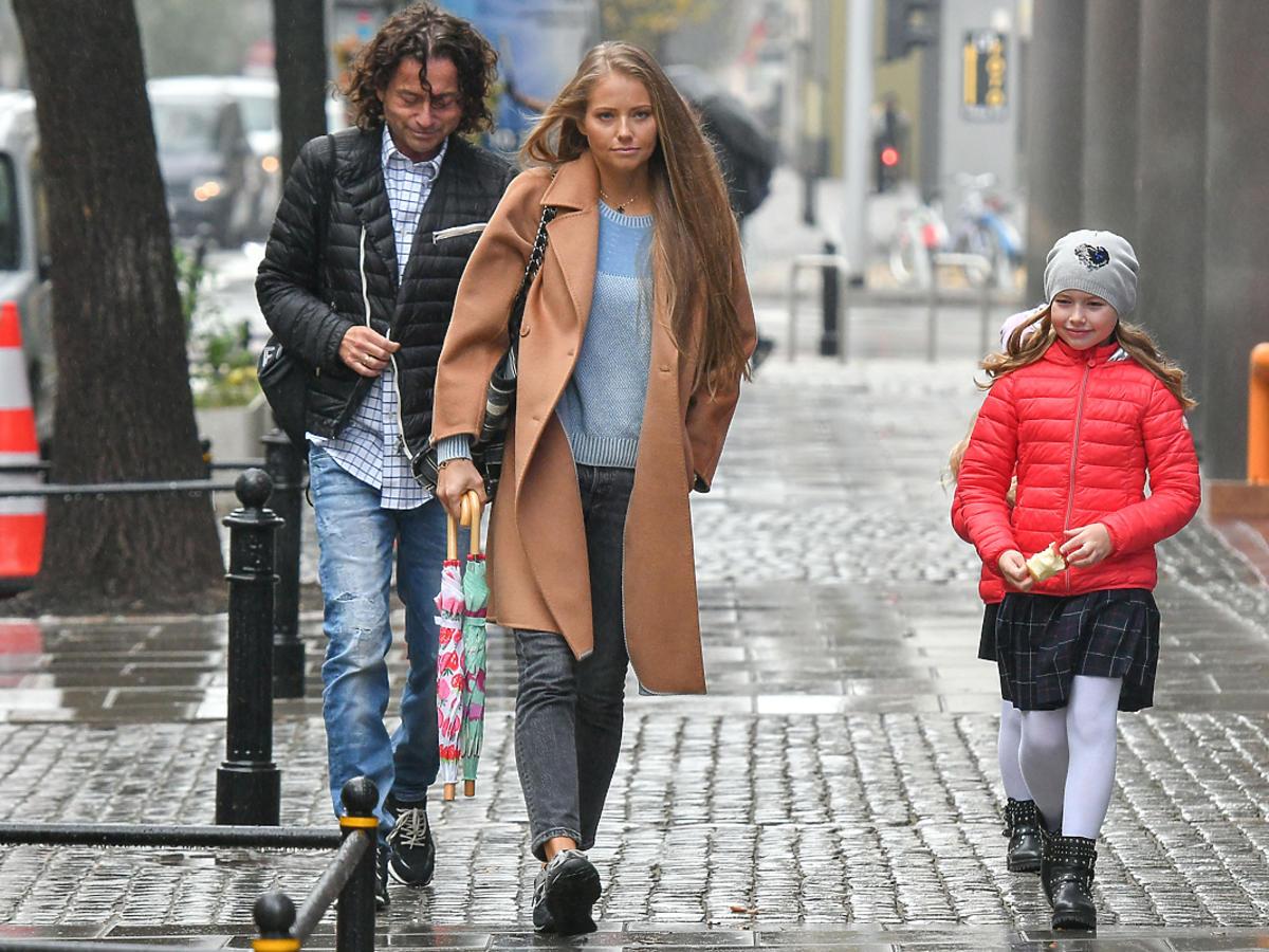 Jak wyglądają córki Piotra Rubika?