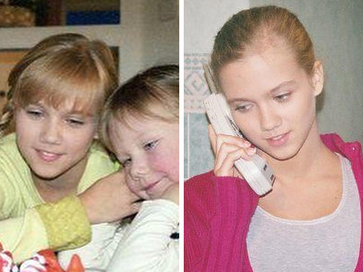 Jak zmieniała się Agnieszka Kaczorowska w Klanie?