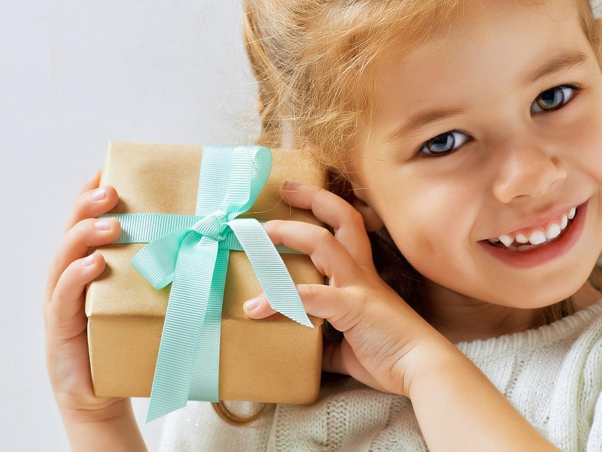 Jaki prezent na dzień dziecka?