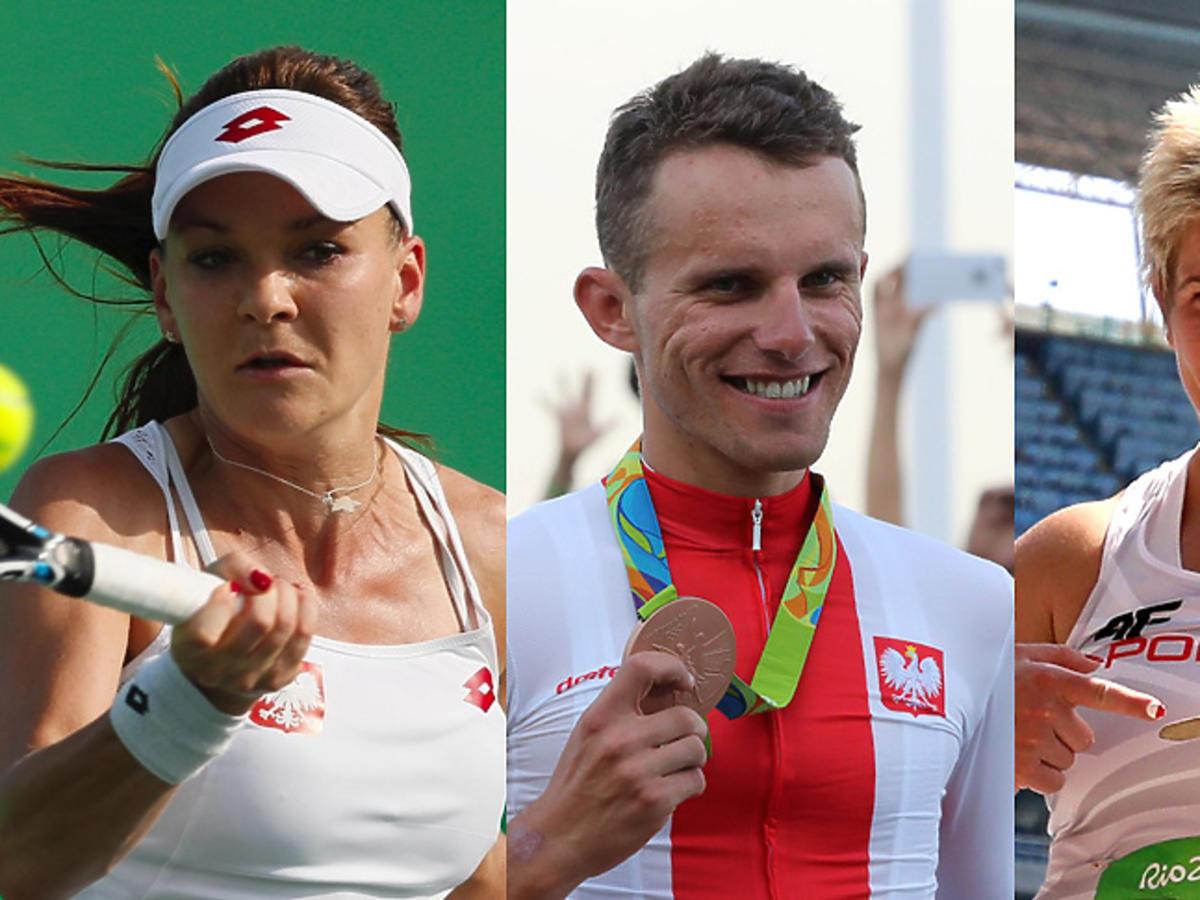 Jakim polskim olimpijczykiem z igrzysk w Rio jesteś?