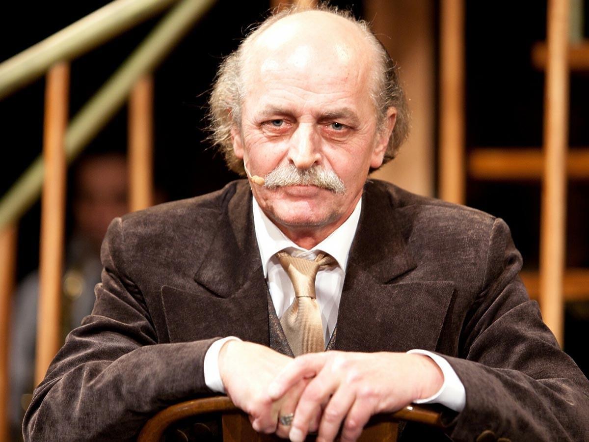 Jan Janga-Tomaszewski z