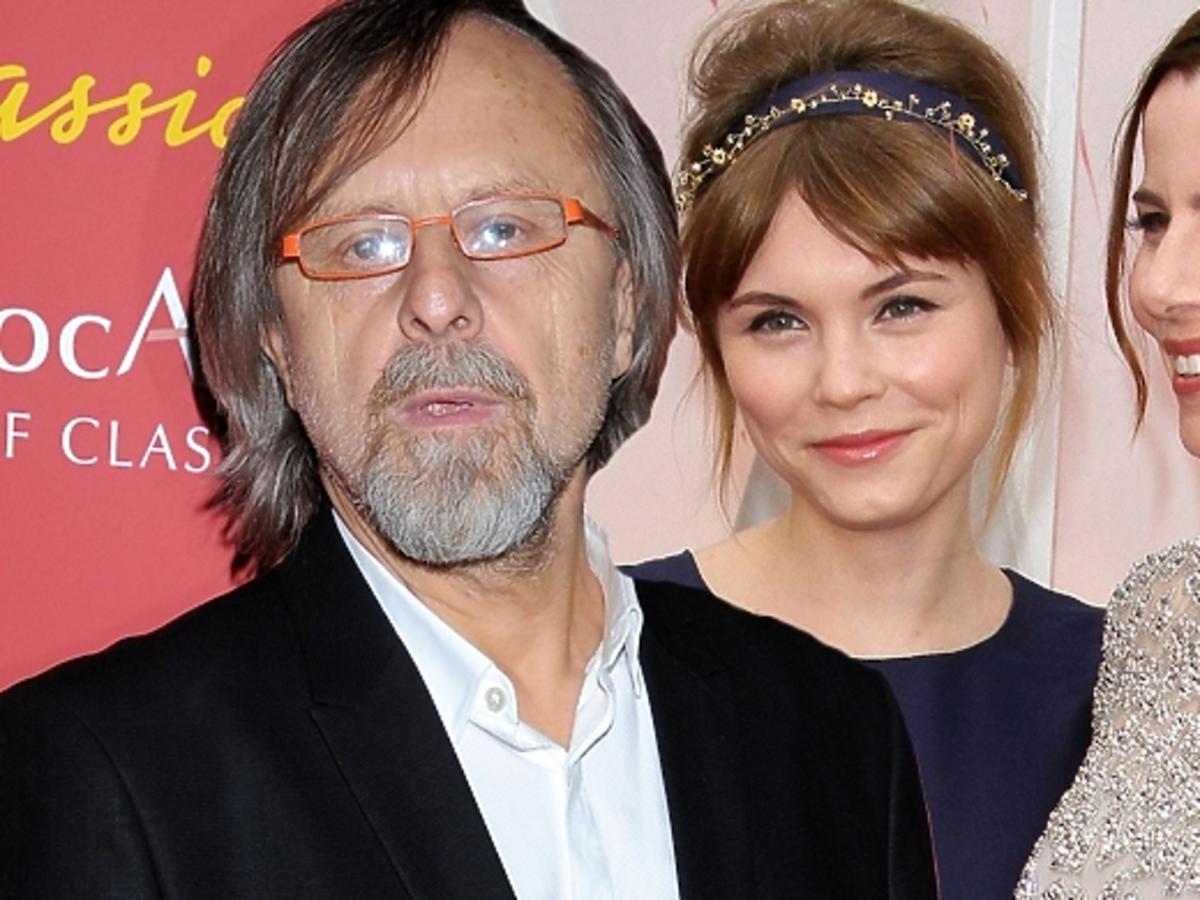 Jan Kaczmarek o zachowaniu Agaty Kuleszy i Agaty Trzebuchowskiej na Oscarach