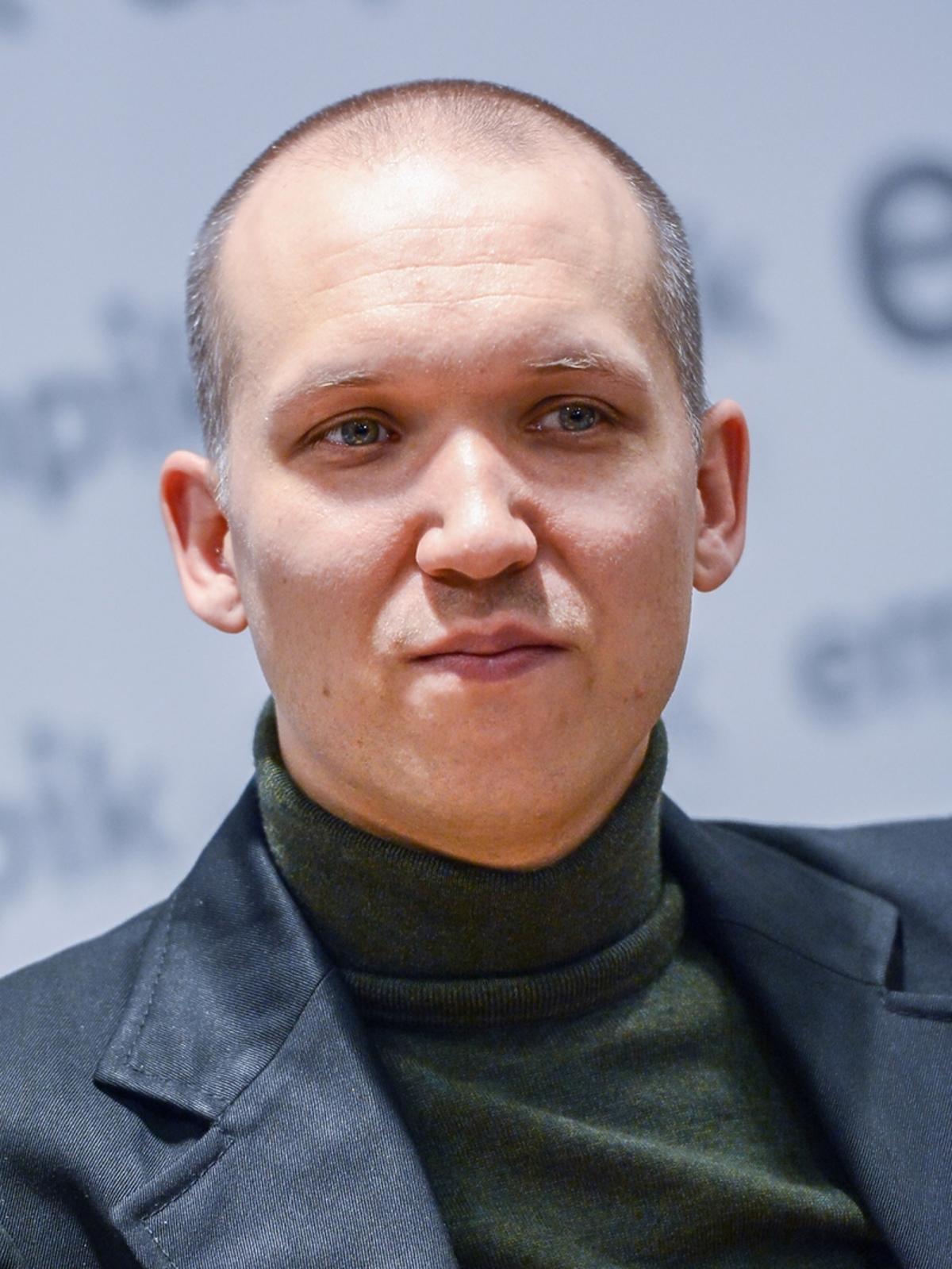 Jan Młynarski